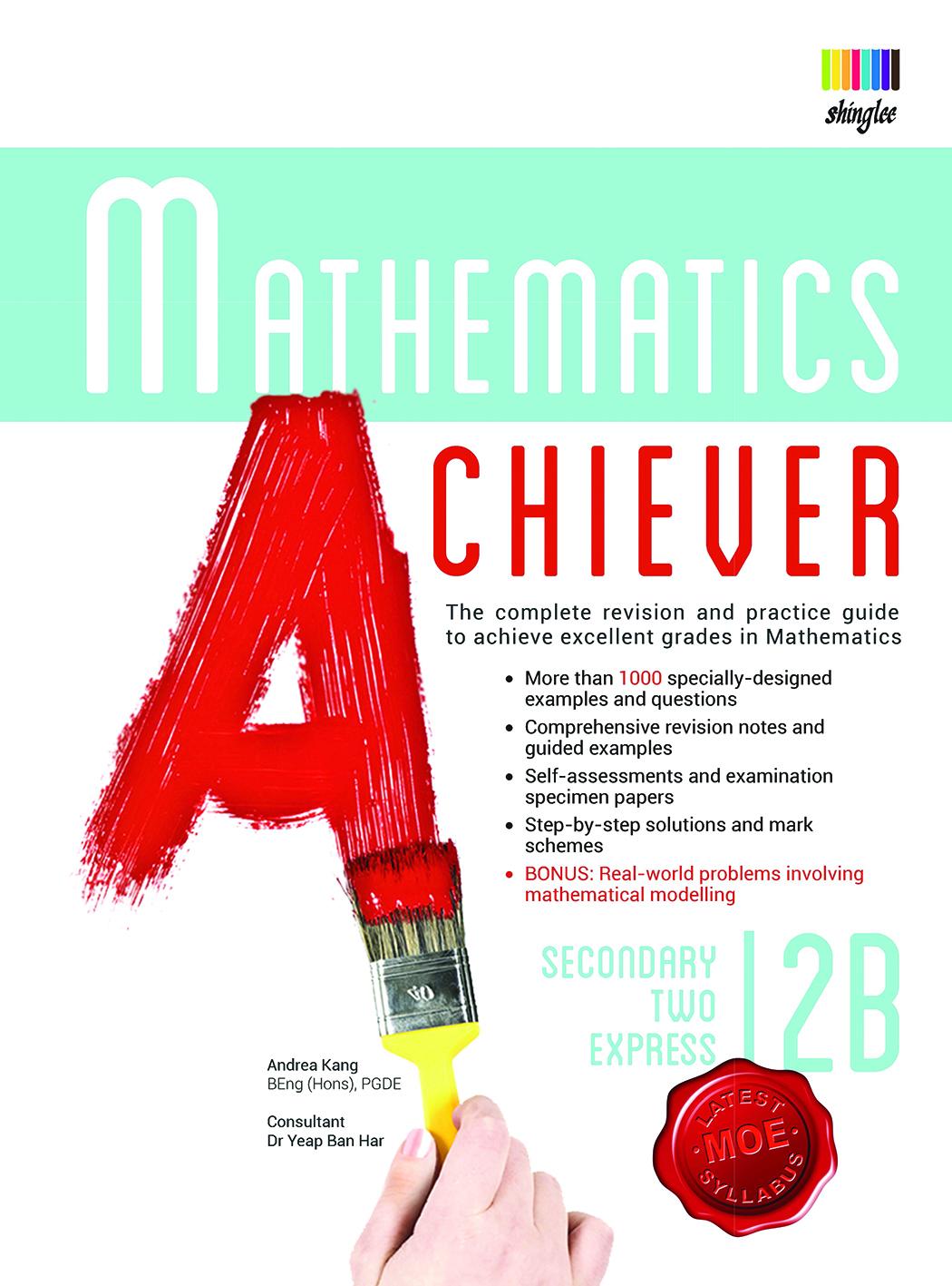 Mathematics Achiever