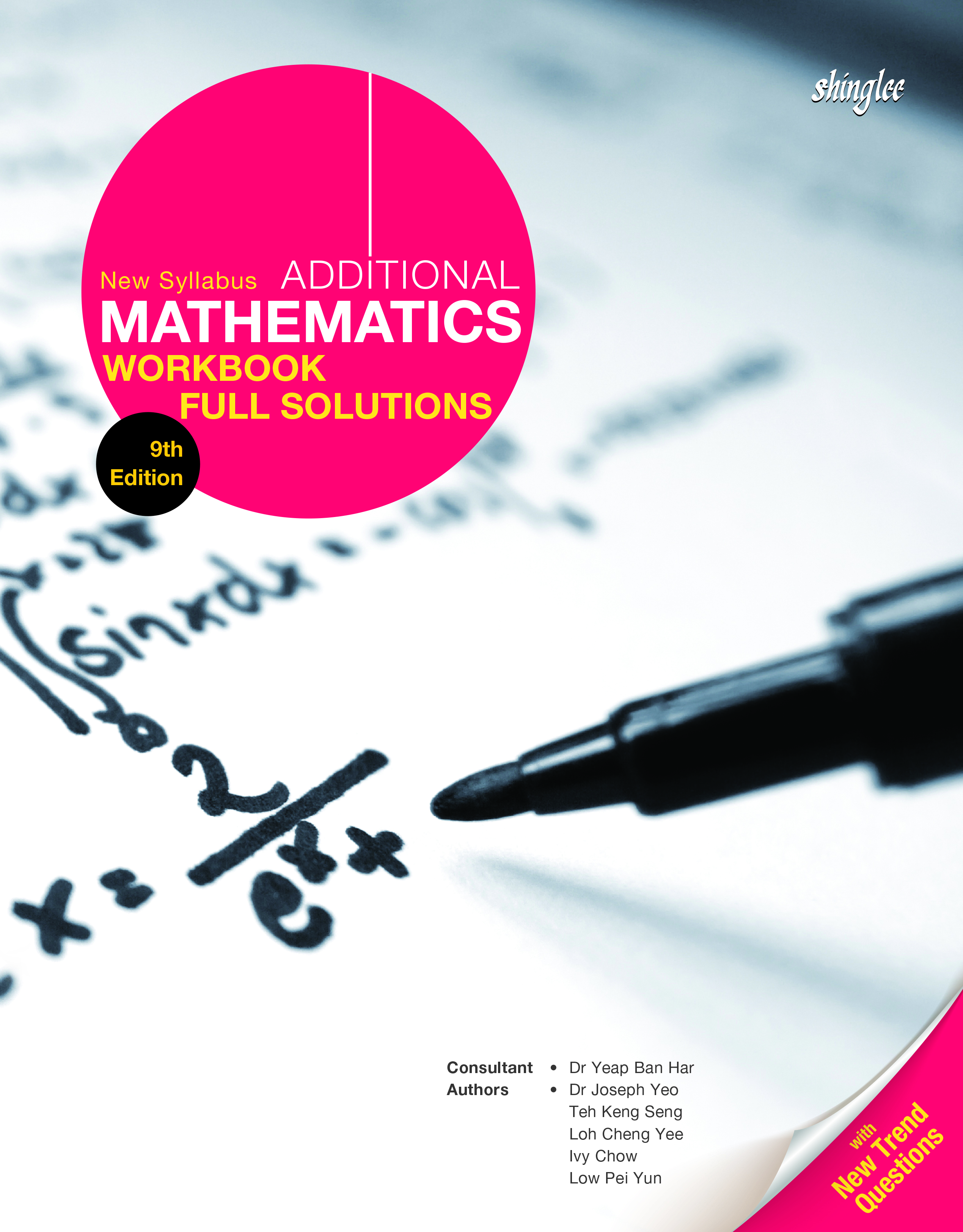 Mathematics (A Four-Year Course)