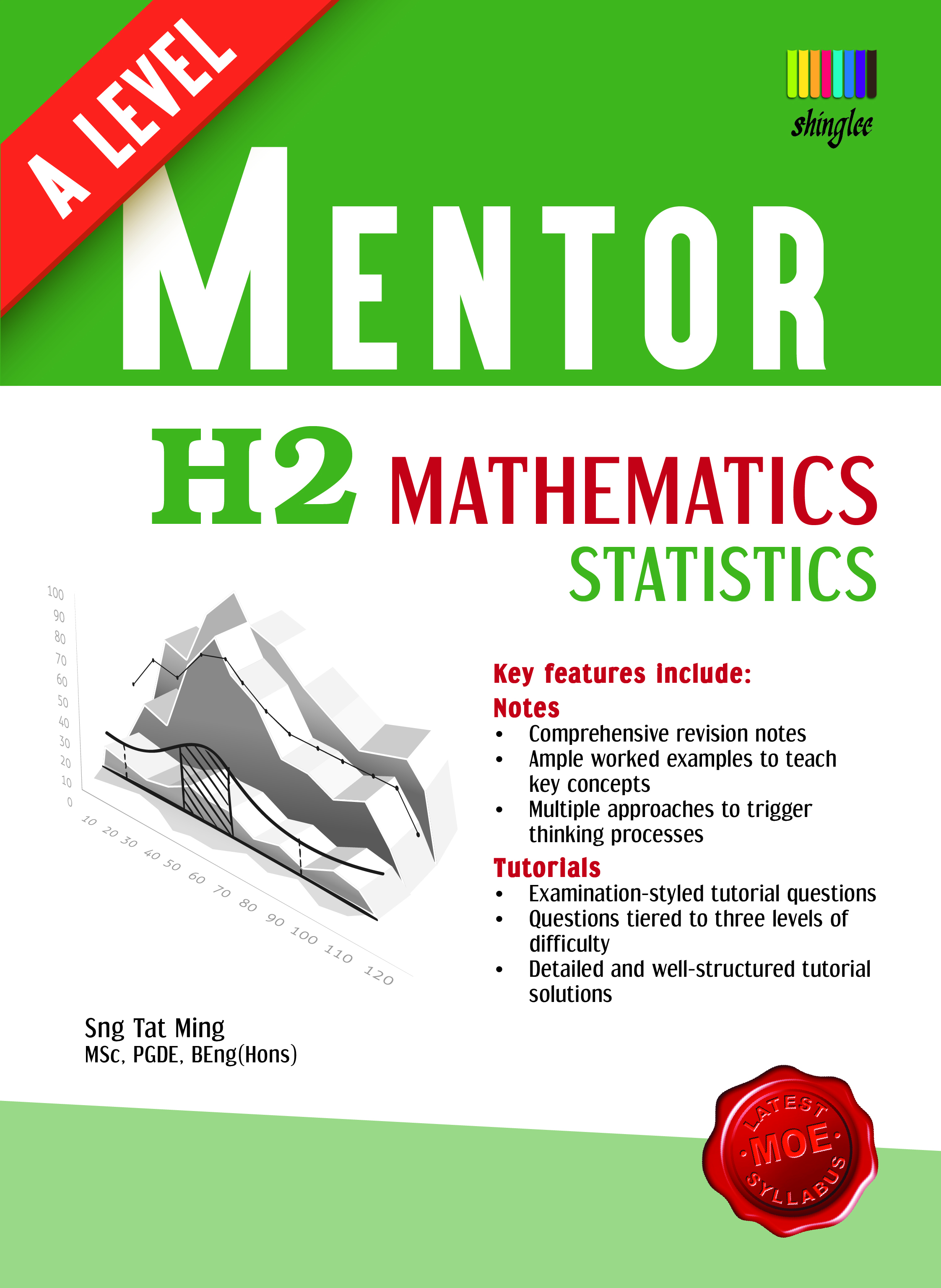 Mentor H2 Mathematics